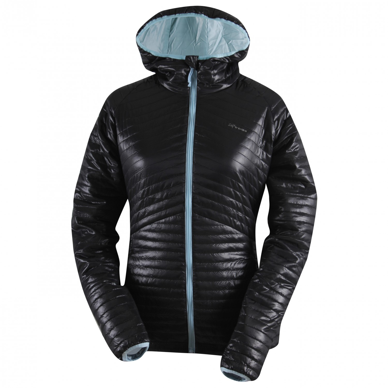 2117 of Sweden Girls Light Padded Jacket Hybo Kunstfaserjacke Black | 140 (EU)