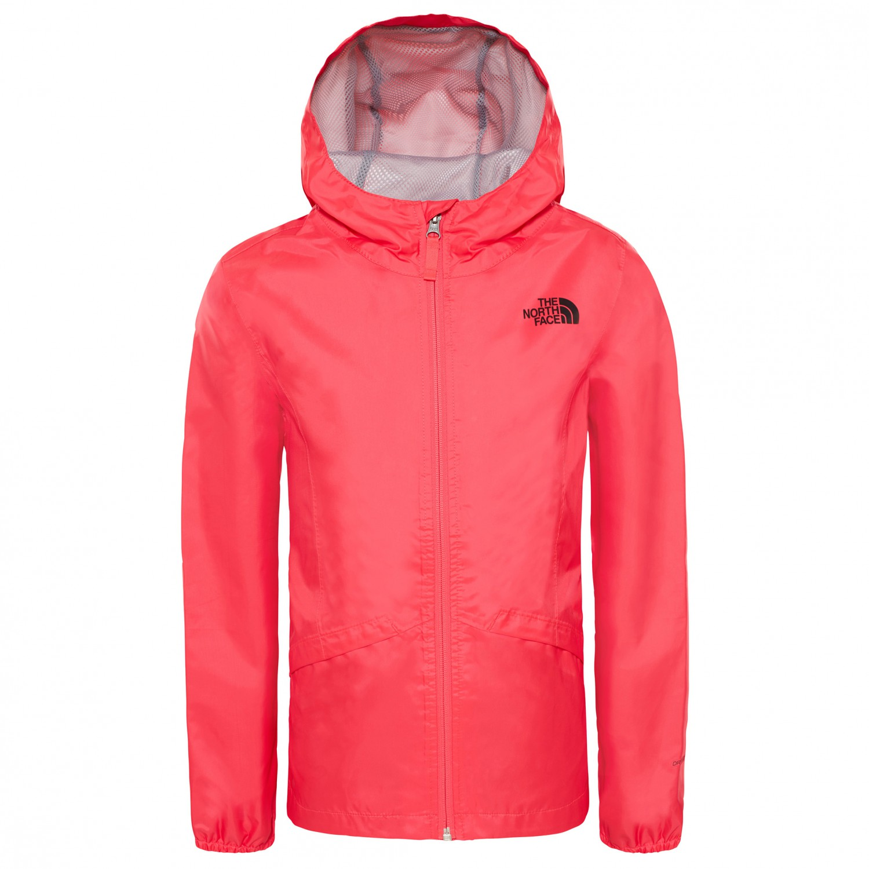 d6751ffe5d The North Face Zipline Rain Jacket - Regenjacke Mädchen online ...