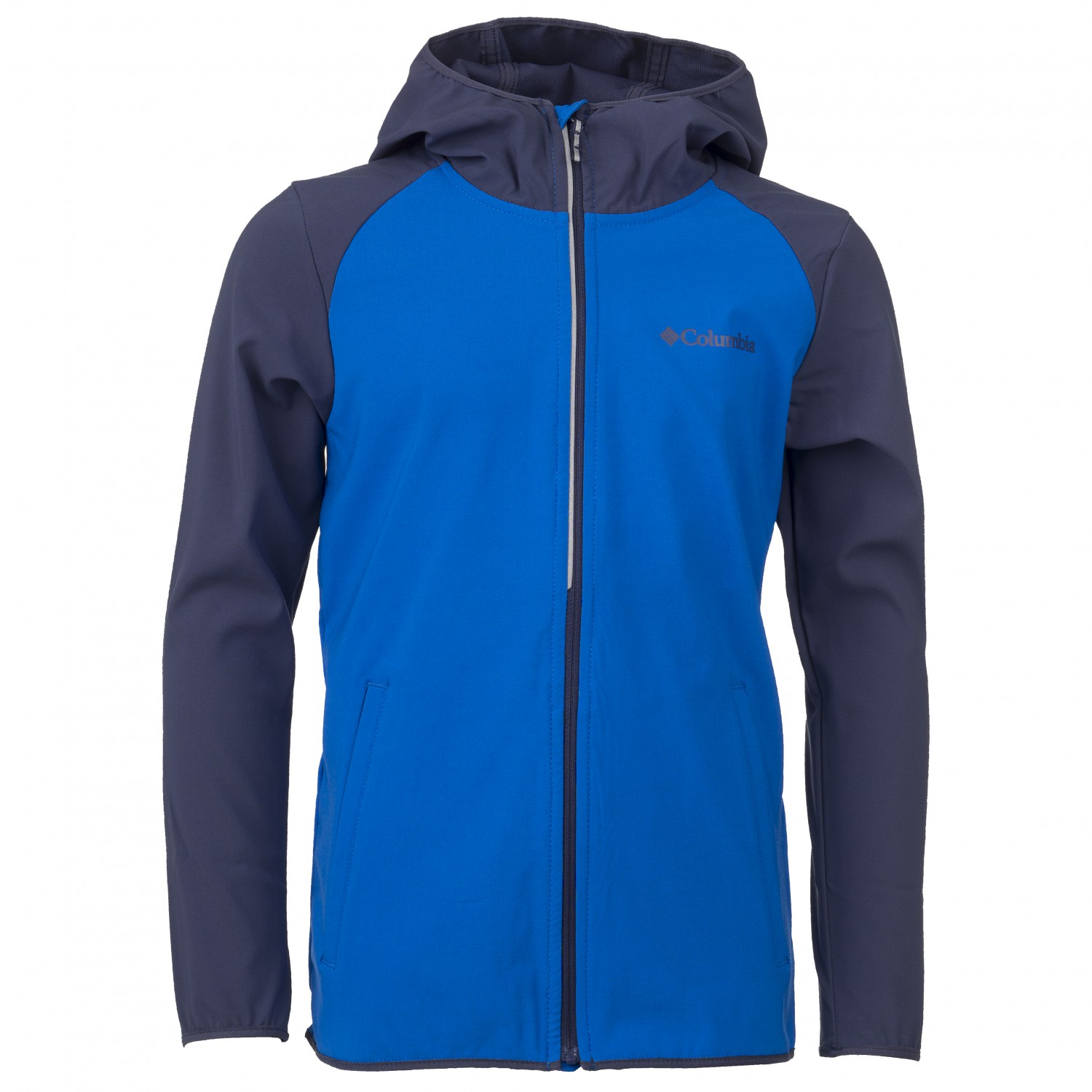 Columbia Heather Canyon Softshell Jacket Softshelljack