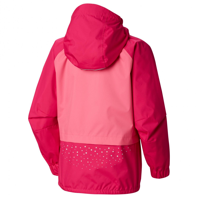 c46b0ce02a1 Girls waterproof jacket
