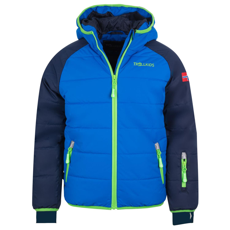 neuer Lebensstil große Auswahl verschiedenes Design Trollkids Hafjell Snow Jacket XT - Skijacke Kinder ...