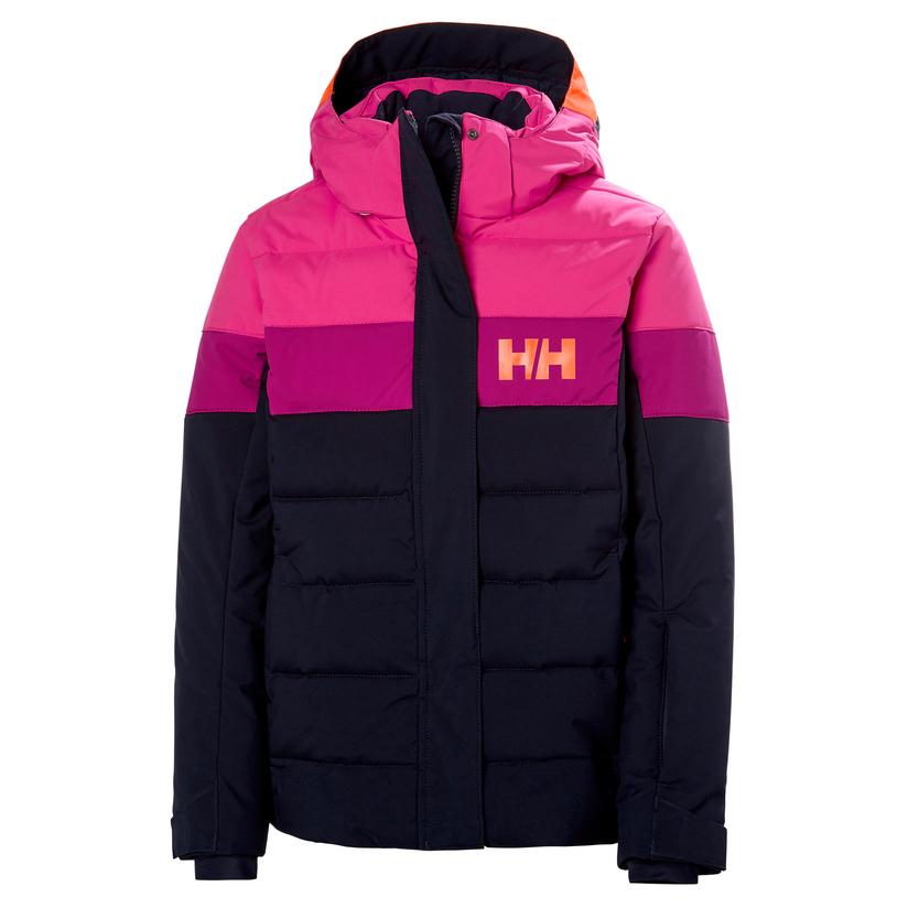 handla bästa grossist sneakers för billiga Helly Hansen Junior Diamond Jacket - Ski jacket Kids | Free EU ...