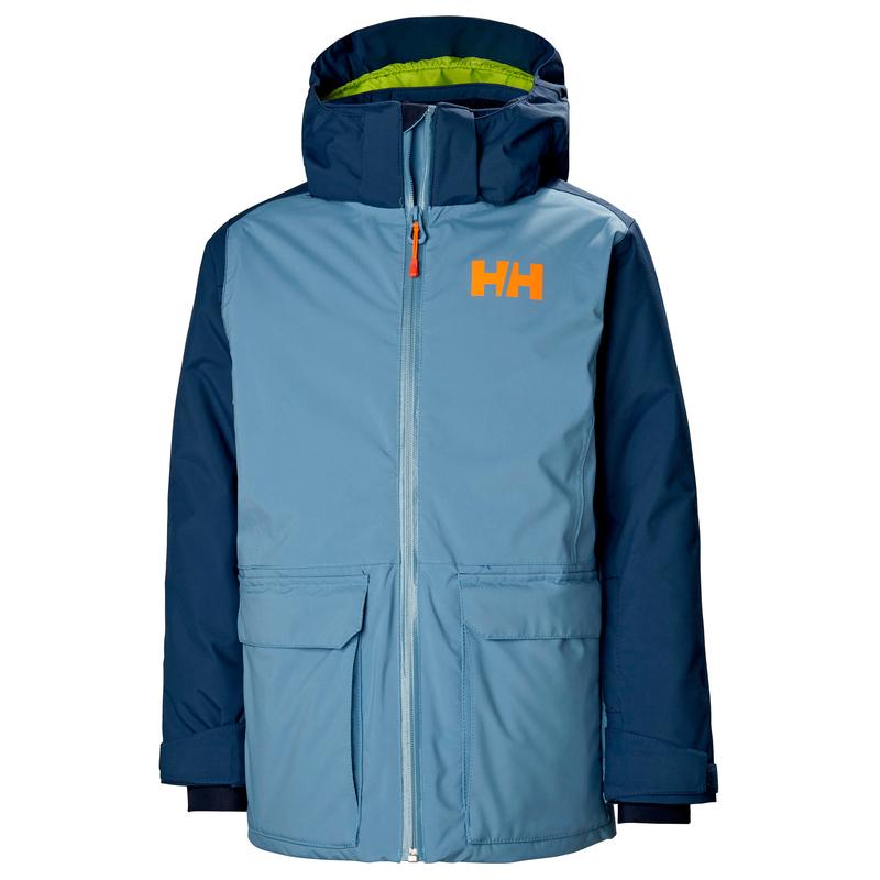 bra passform klassiska skor varm försäljning Helly Hansen Junior Skyhigh Jacket - Ski jacket Kids | Free EU ...