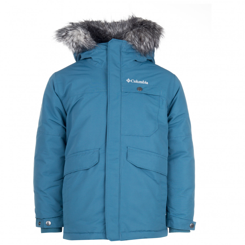Columbia Unisex Kids Nordic Strider Jacket Winter
