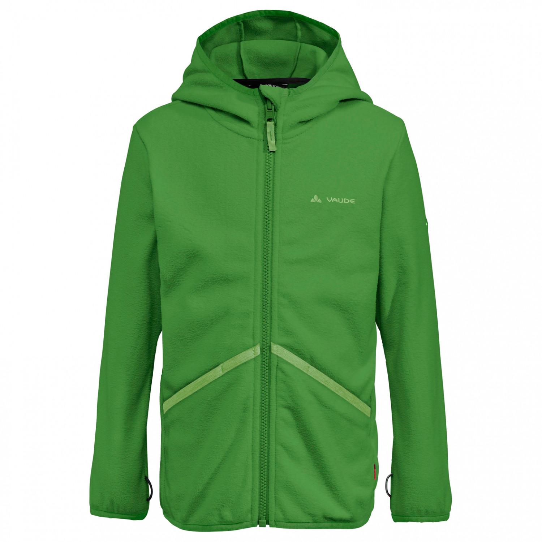 VAUDE Kids Pulex Hooded Jacket Radiate Blue 110//116