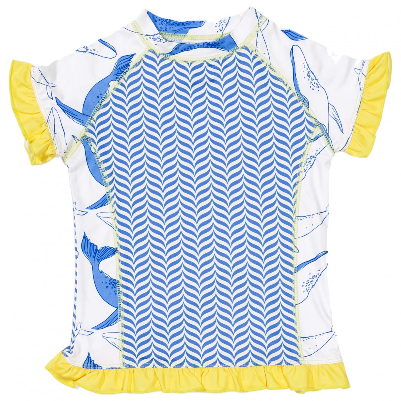 Ducksday Rash Guard Short Sleeve T Shirt Girls Buy