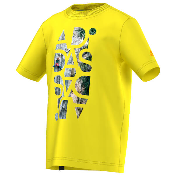 Adidas Graphic Tee T Shirt Boys Buy Online
