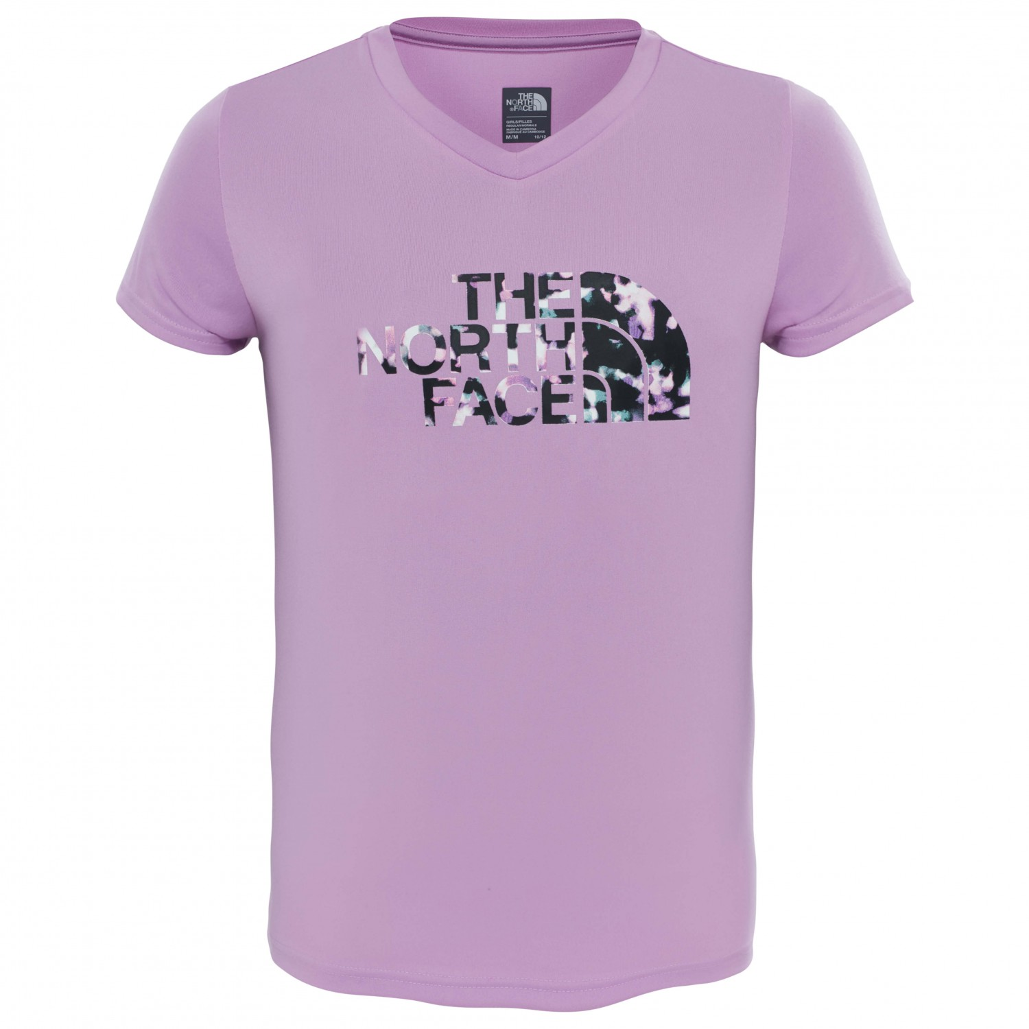 The North Face S S Reaxion Tee T Shirt Meisjes Online