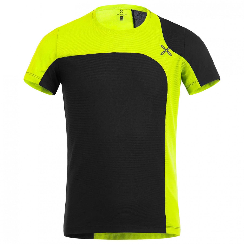 4b5308a58d2bd9 Montura Outdoor Style T-Shirt - Sport-T-shirt Kinderen online kopen ...