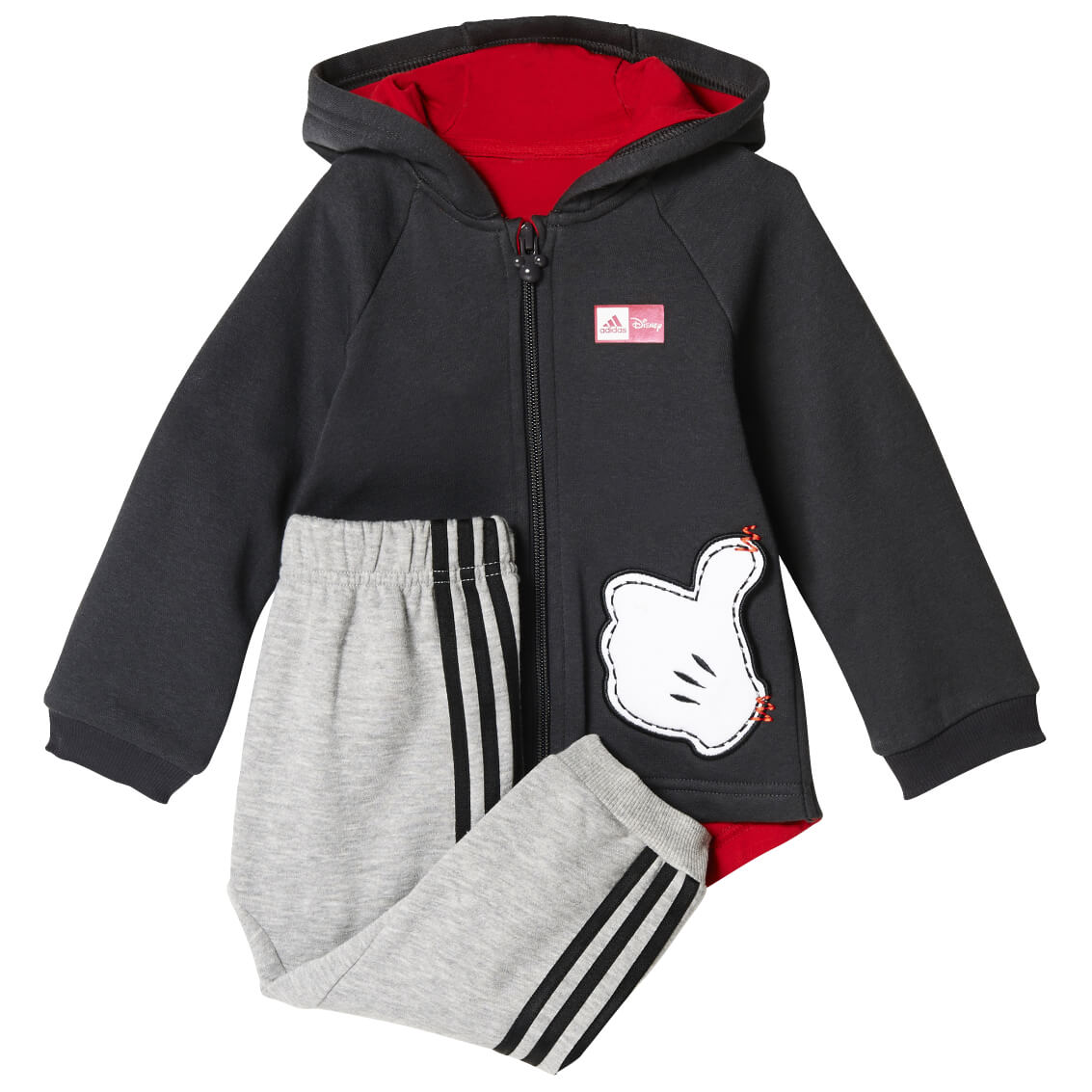 Adidas Mickey Mouse Jogger Trainingsanzug Sweat