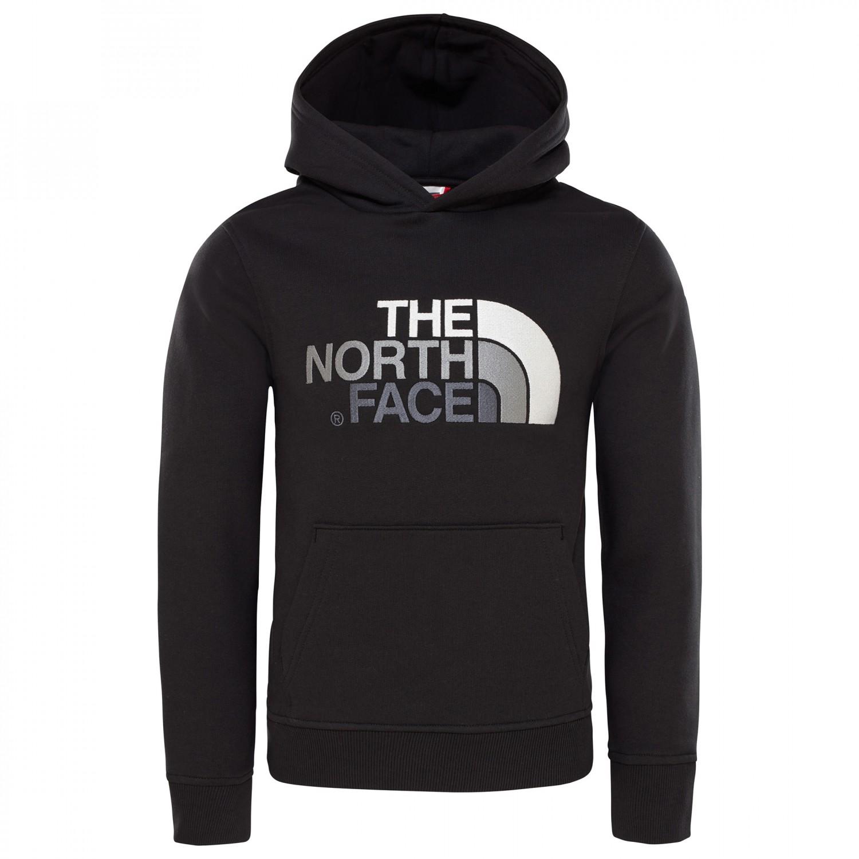 01b77de223c6 The North Face Drew Peak Pullover Hoody - Hoodie Kids