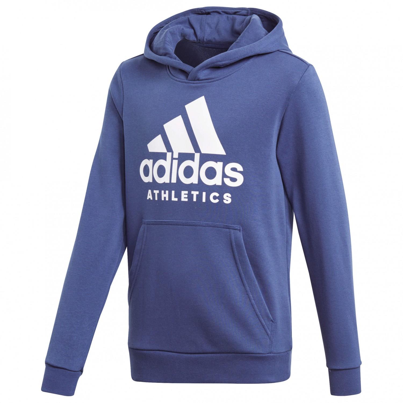 adidas athletics Sport ID Logo Hoodie