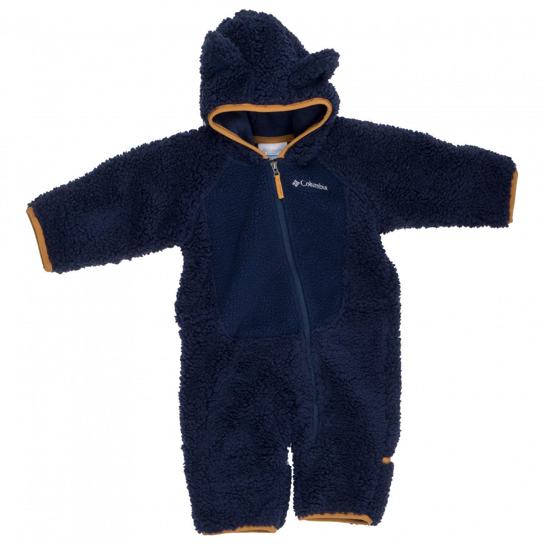 Mixte b/éb/é Columbia Foxy Baby Combinaison en Sherpa