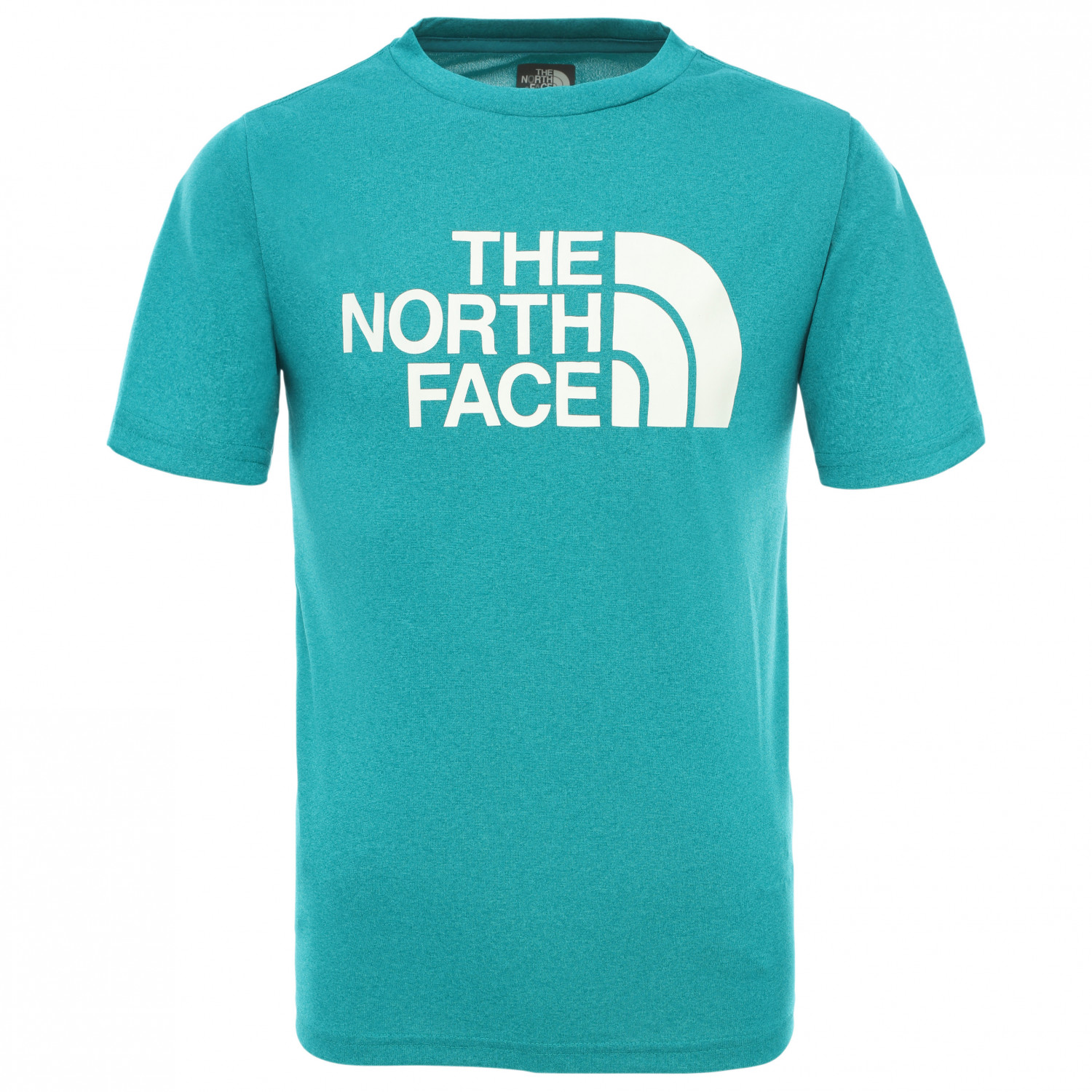 The North Face Reaxion Boys Outdoor T-Shirt