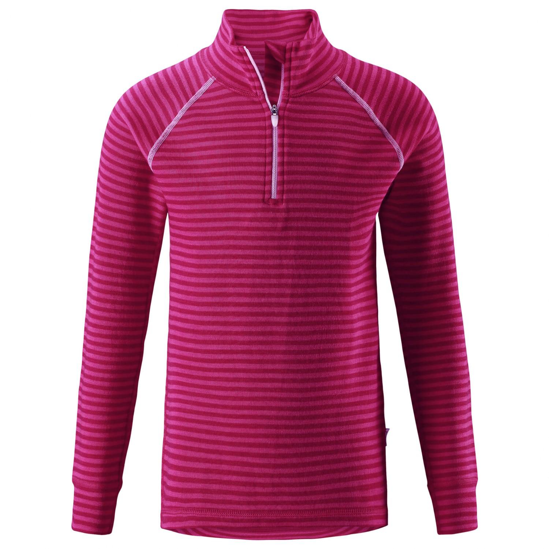 Reima - Kid s Tavast Shirt - Sous-vêtements en laine mérinos ... e466ea70ec4