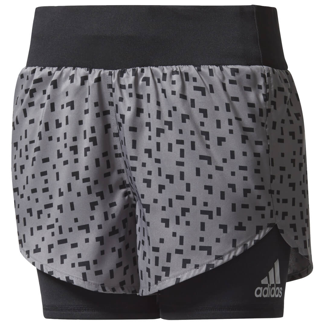Adidas Running Short - Running Pants Girls   Buy online   Alpinetrek ... 372c6ec07c