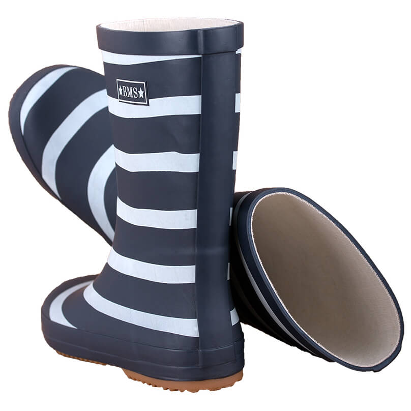 premium selection d6068 b346a BMS - Kid's Gummistiefel - Wellington boots