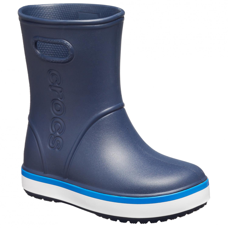 Crocs Crocband Rain Boot - Wellington