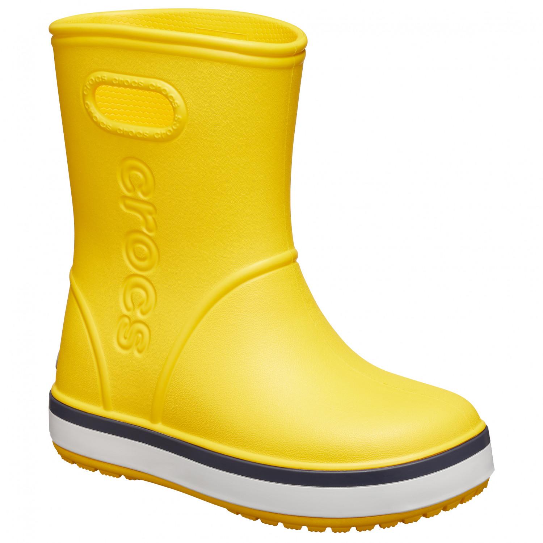 Crocs Crocband Rain Boot Rubberen laarzen Kinderen online