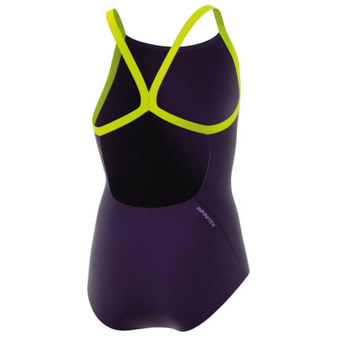 1d09da328065 adidas - Kid s Occ Swim INF - Swimsuit ...