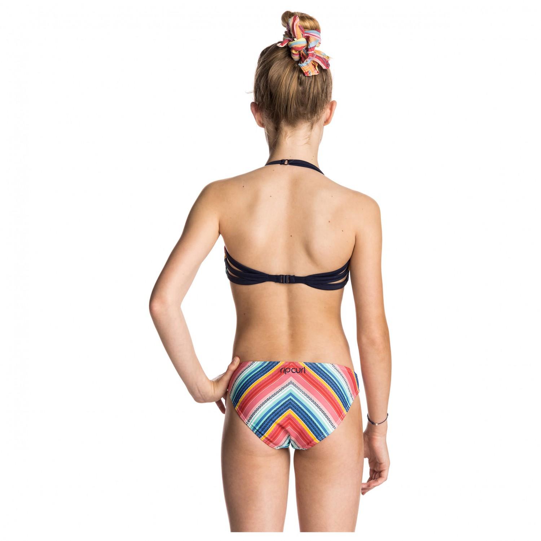 Rip Curl Breaker Bandeau Set - Bikini Kids   Buy online