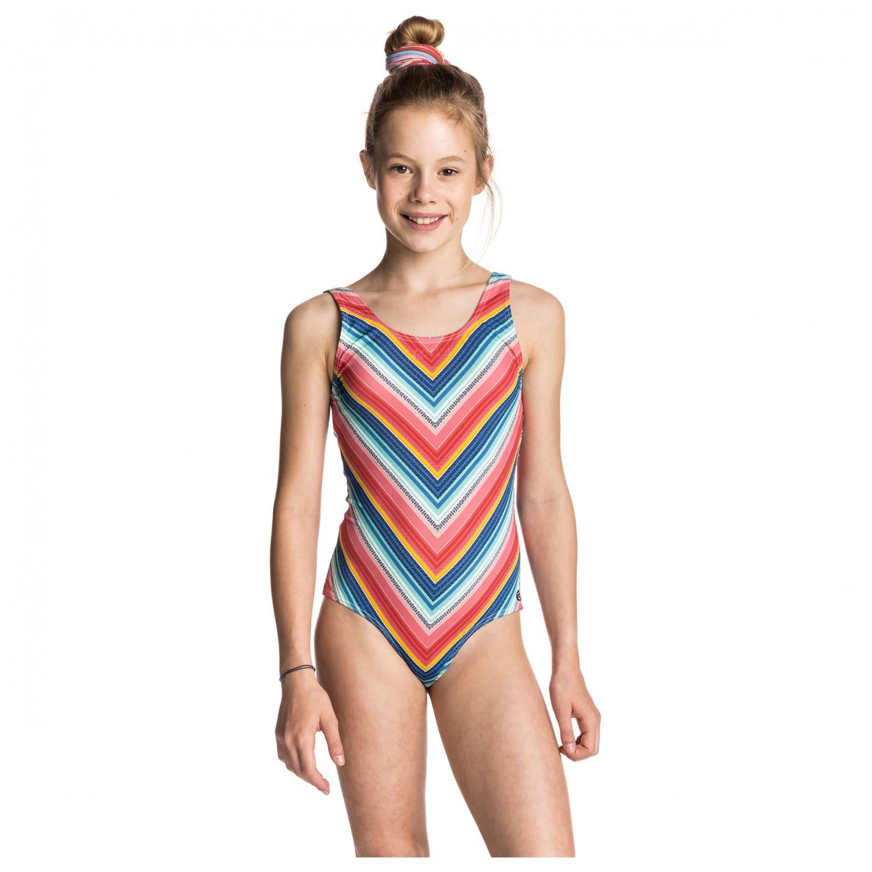 86f29df8de Rip Curl Breaker Stripe One Piece - Swimsuit Kids | Buy online ...