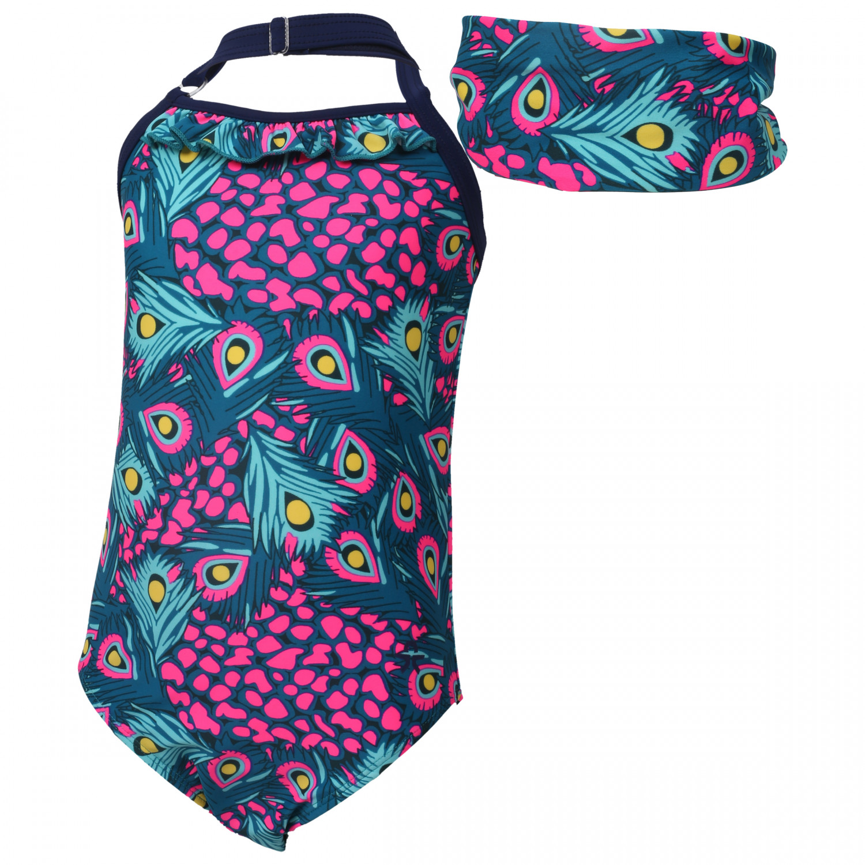 Color Kids Tordis Swimsuit - Badeanzug Kinder online kaufen ...