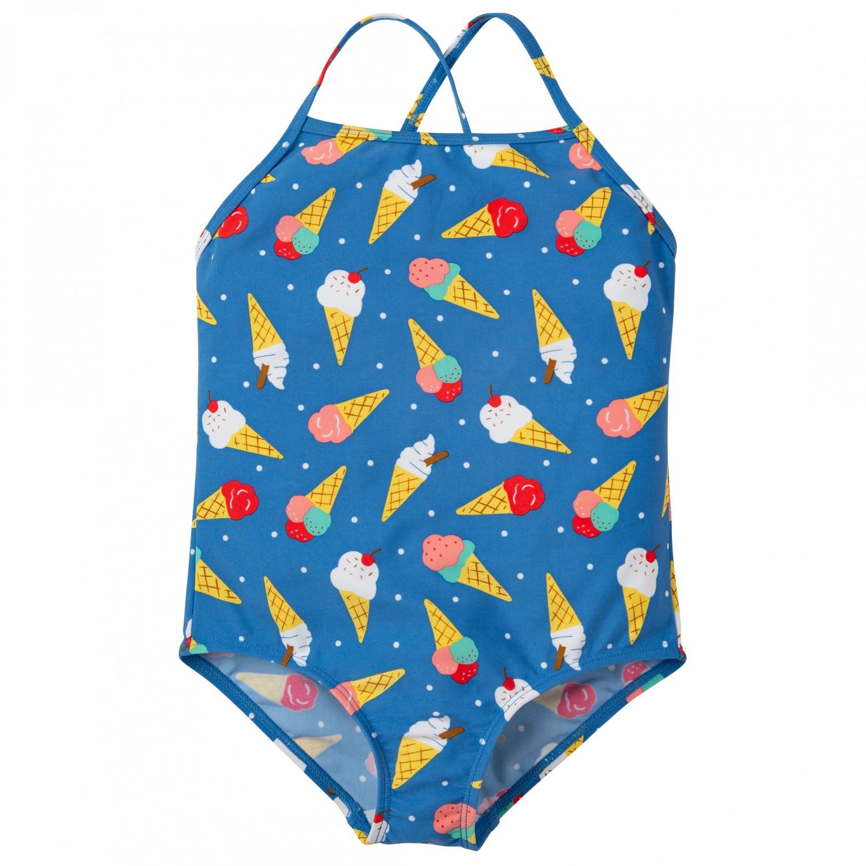 Frugi Maillot Bain Kid's Years Swimsuit De Cream Dream56 Coral Ice O8PvmNwyn0