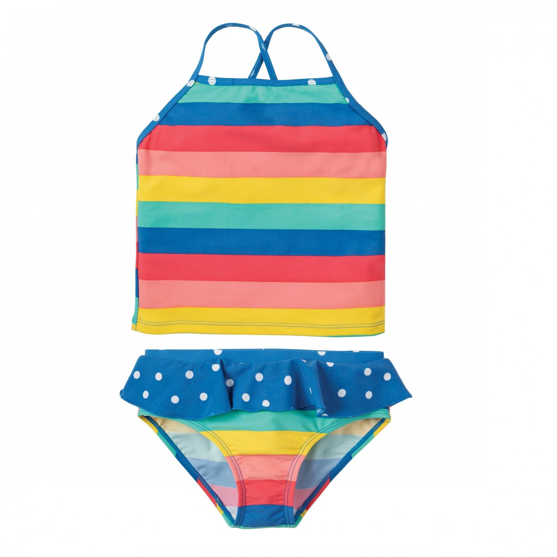 6436f37a9e Frugi Trevose Tankini Set - Swimsuit Kids | Buy online | Bergfreunde.eu