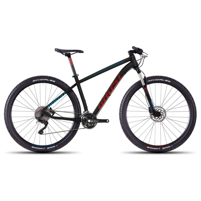 Ghost Tacana 7 2016 Mountain Bike Buy Online Alpinetrek Co Uk