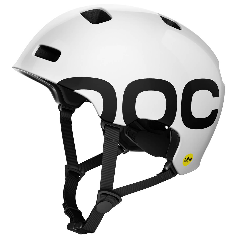POC - Crane Mips - Bike helmet - Iron Orange   XS-S - 51-54 cm