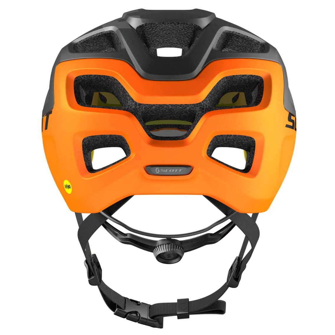 Frisk Scott Helmet Vivo Plus - Cykelhjelm | Gratis forsendelse CU-38