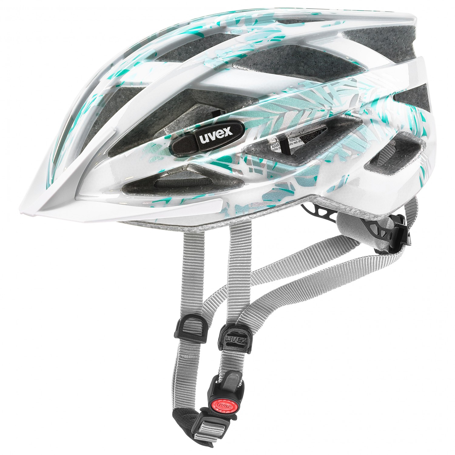 uvex air wing bike helmet kids buy online alpinetrek. Black Bedroom Furniture Sets. Home Design Ideas