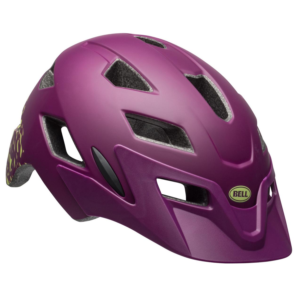 Bell Sidetrack Youth MIPS - Cykelhjälm Barn köp online  b83af184a8f5f