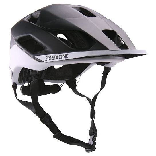 sixsixone evo all mountain patrol helm radhelm. Black Bedroom Furniture Sets. Home Design Ideas