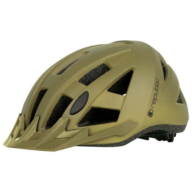 Republic Bike Helmet R400 MTB - Bike helmet | Buy online | Bergfreunde.eu