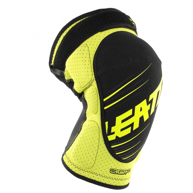 Leatt Knee Guard 3df 50 Protektor Versandkostenfrei Protecor