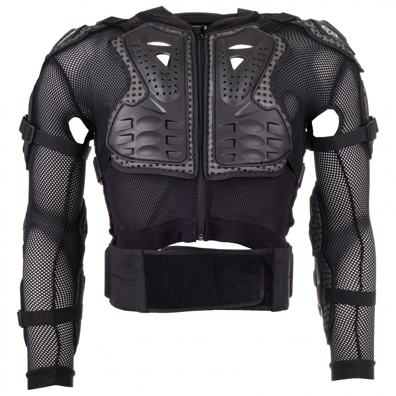 FOX Racing Titan Sport Jacket - Protector | Free UK