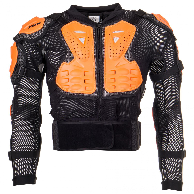 FOX Racing Fox Head - Titan Sport Jacket - Protector