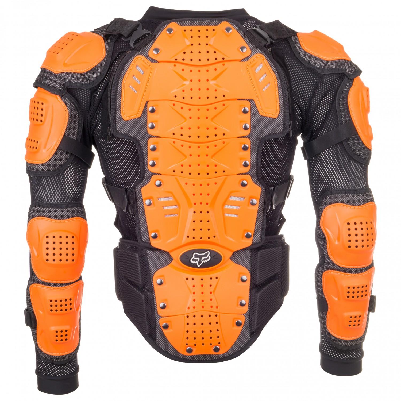 FOX Racing Titan Sport Jacket - Protector | Free EU