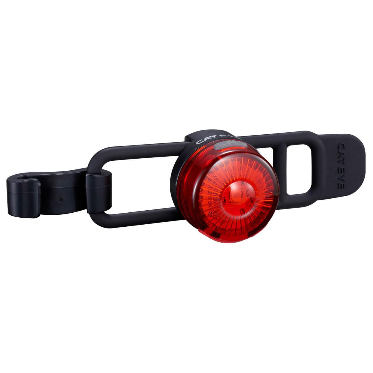 cateye sich beleuchtung loop2 sl ld140rc f usb aufladbar online kaufen. Black Bedroom Furniture Sets. Home Design Ideas