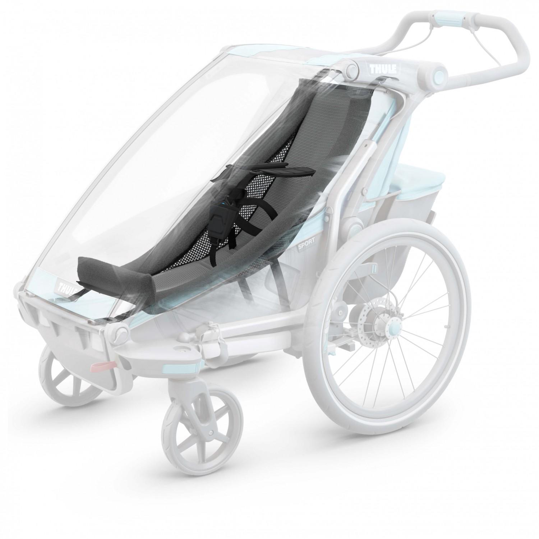 thule chariot infant sling fahrradanh nger online kaufen. Black Bedroom Furniture Sets. Home Design Ideas