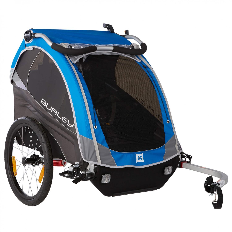 burley kinderanh nger d 39 lite bike trailers free uk. Black Bedroom Furniture Sets. Home Design Ideas