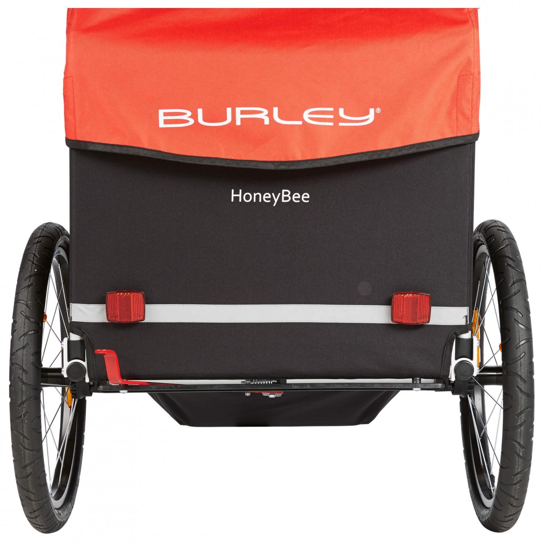 burley kinderanh nger honey bee fahrradanh nger. Black Bedroom Furniture Sets. Home Design Ideas