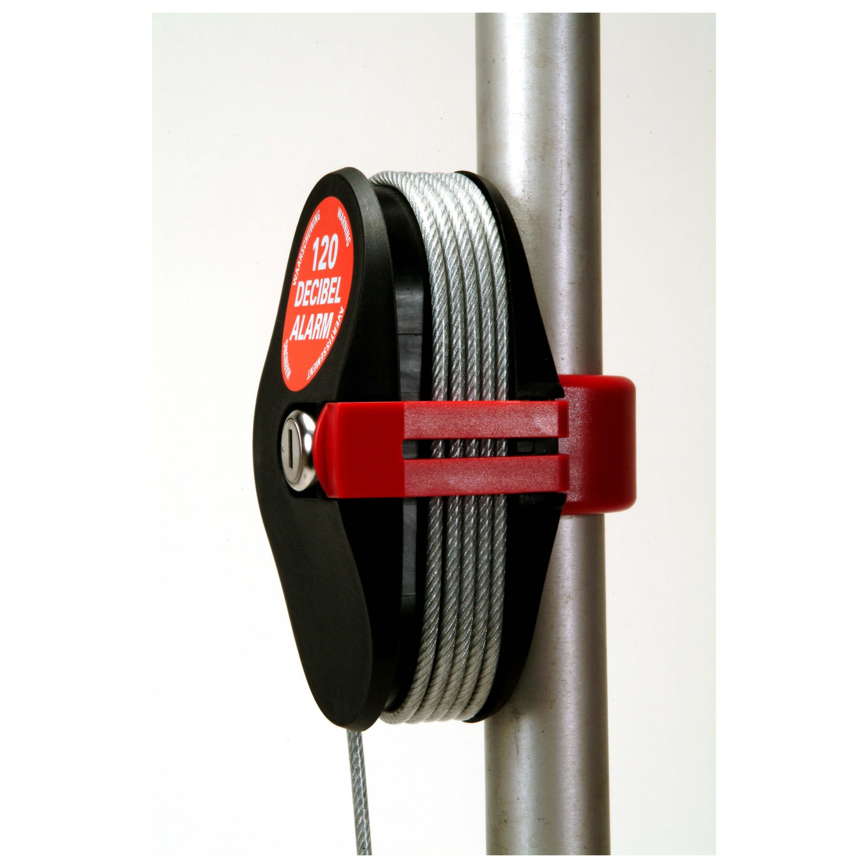 Modish Lock Alarm Cable - Sykkellås kjøp online | Bergfreunde.no CW-06