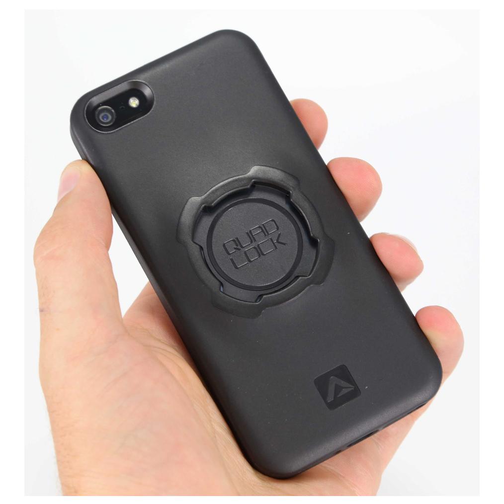 new concept 9f2c3 b9722 Quad Lock Case - IPhone 5 / IPhone SE   Buy online   Alpinetrek.co.uk
