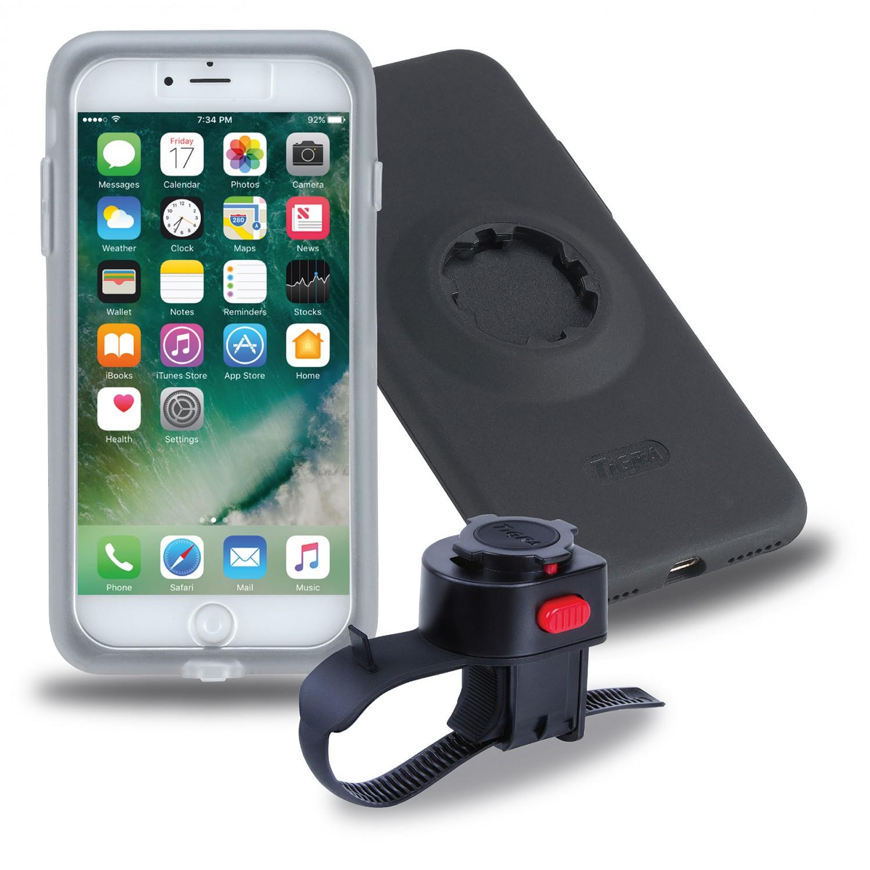 tigra sport mountcase2 set iphone 7 8 online kaufen. Black Bedroom Furniture Sets. Home Design Ideas