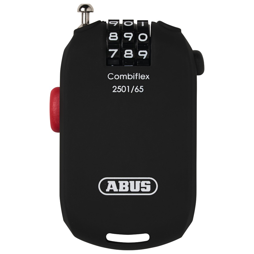 Abus Combiflex 2501 Bike Lock Buy Online Alpinetrek