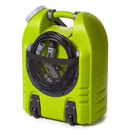 aqua2go aqua2go pro akku druckreiniger 12 volt akku 2400 mah online kaufen. Black Bedroom Furniture Sets. Home Design Ideas