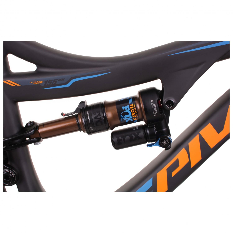 Pivot Mach 6 Carbon Frame 2016 - Fahrradrahmen | Versandkostenfrei ...